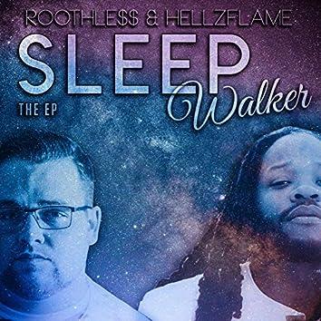 Sleepwalker The EP