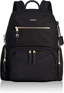 Voyageur Carson Laptop Backpack – 15 Inch Computer Bag for Women – Black