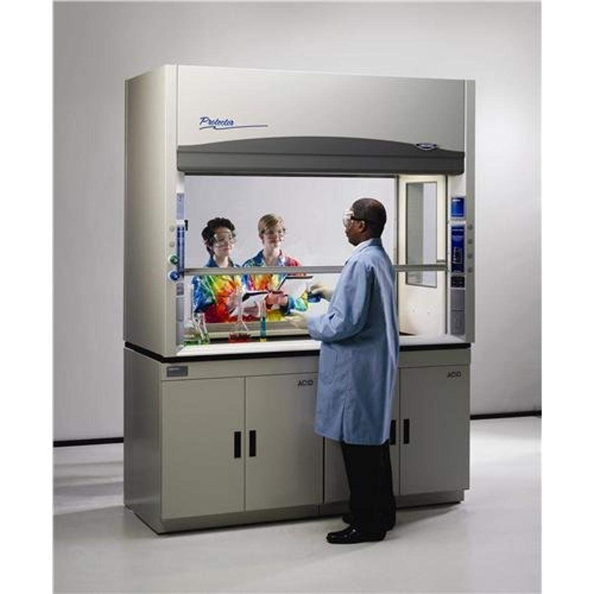 Labconco 113407021 Protector Pass-Through Super intense SALE 2 New arrival Hood Laboratory with