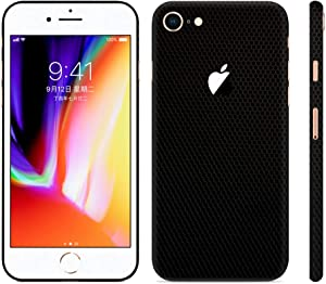 Bloom Skins for Apple iPhone 7 | Luxury Protective 3M Vinyl Skin Decal Wrap Film Premium Ultra Slim Cover Back Sticker with 3D Texture | Made in USA (3M Matrix)