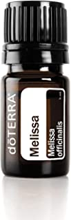 doTERRA, Melissa, Melissa officinalis, Pure Essential Oil, 5ml