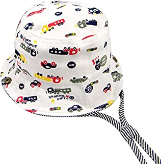 Accessories Mother & Kids Qualified 6-24months Toddler Baby Girl Boys Hat Infant Sun Cap Beach Bucket Hats Cute Py New With A Long Standing Reputation