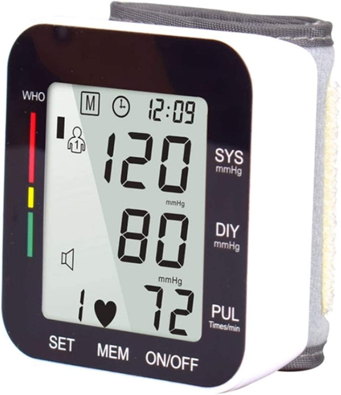 Medical Supplies and Equipment Digital Pressure Wrist Blood Overseas parallel import regular item Sales Moni