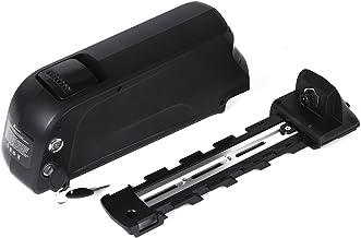 EVERPRO Batería de Bicicleta eléctrica Pedelec 36V 14.5Ah Batería Eléctrica de Repuesto de Iones de Litio Recargable con Puerto USB y Cargador