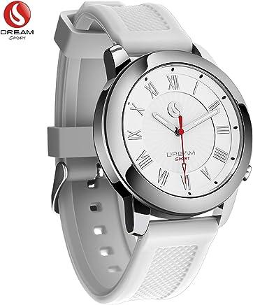 Amazon.com: DREAM SPORT Hybrid Smart Watch,Analog ...