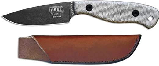 ESEE Camp Lore James Gibson