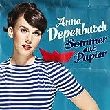 Songtexte von Anna Depenbusch - Sommer aus Papier