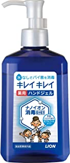 【指定医薬部外品】キレイキレイ 薬用ハンドジェル 本体230ml