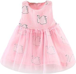 3Pcs Baby Girls Kids Tutu Ballet Skirts+Bracelet+Necklace Party Set WOCACHI Toddler Baby Girl Dresses