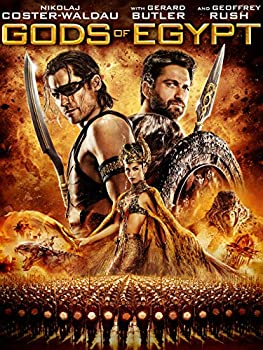 Best gods of egypt movie Reviews
