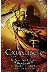 Excalibur: The Legend of King Arthur (Heroes & Heroines) Paperback