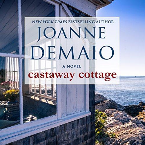 Castaway Cottage audiobook cover art