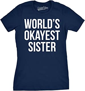 Best sister shirts funny Reviews