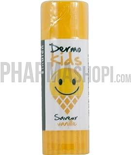 Dermophil Indien Dermo Kids Lipstick 3.5g - Flavour: Vanilla