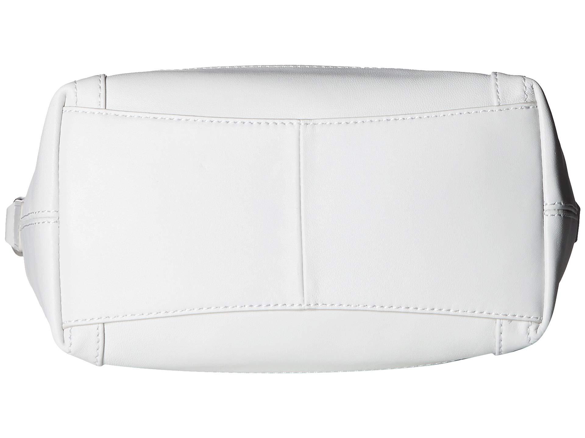 White Hobo Lena Zip Soft Lambskin Frye w0R7qBnq