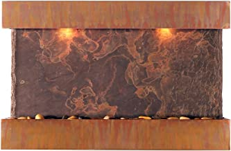 Bluworld HOMelements Medium Horizon Falls Copper Patina Trim