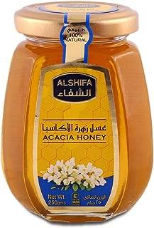 Best acacia honey vegan Reviews