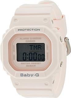 Casio Women's Quartz Digital Watch BGD-560-4DR