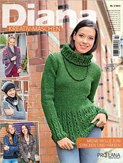 Diana Pro Lana Ma laine pour tricot et crochet