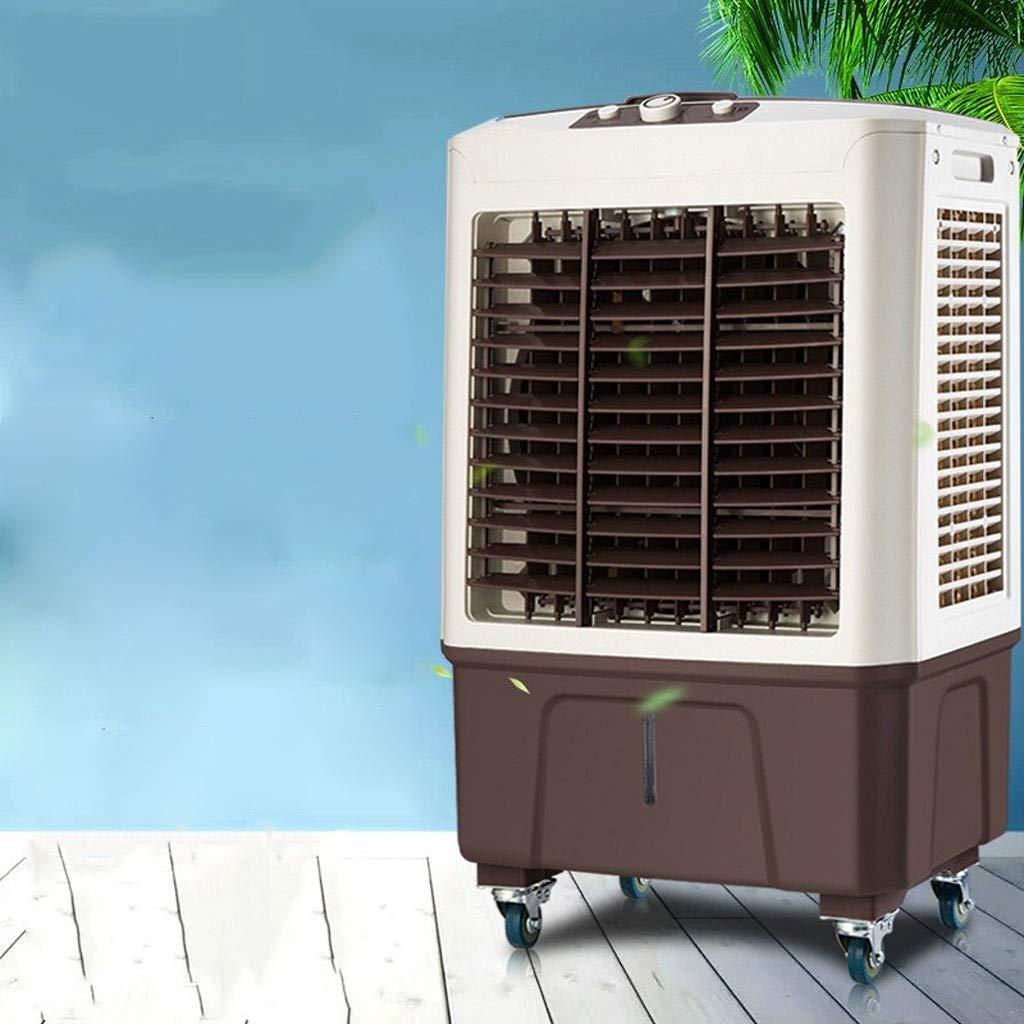 Climatizador portatil FJZ Enfriador de aire Ventilador de ...