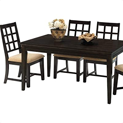Top Corporeal: Wood, Benches: No, Dining Table