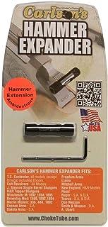 Carlson's Choke Tubes Hammer Expander, Black