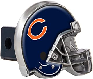 Great American Products NFL Metal Helmet Trailer Hitch Cover