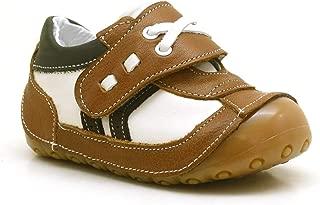 Hakiki Deri Ortopedik 4 Mevsim Bebek İlk Adım Ayakkabısı