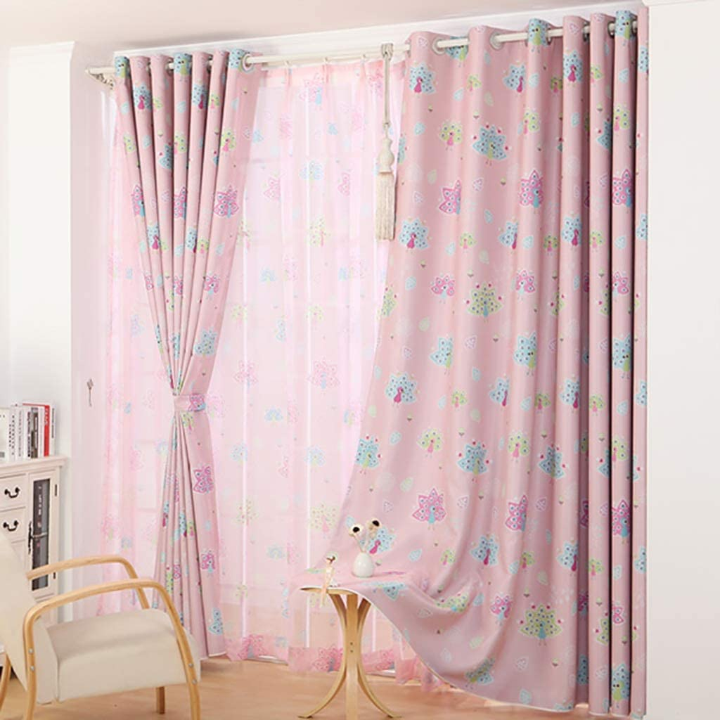 Curtain Window Gauze Bedroom In stock Blind Pleated Cloth Shading Ranking TOP8