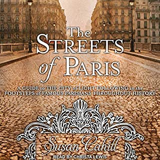 The Streets of Paris cover art