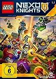 Lego - Nexo Knights - Stagione 01 #01...