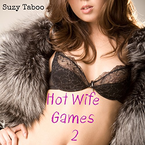Hot Wife Games 2: Punishing a Cheat audiobook cover art