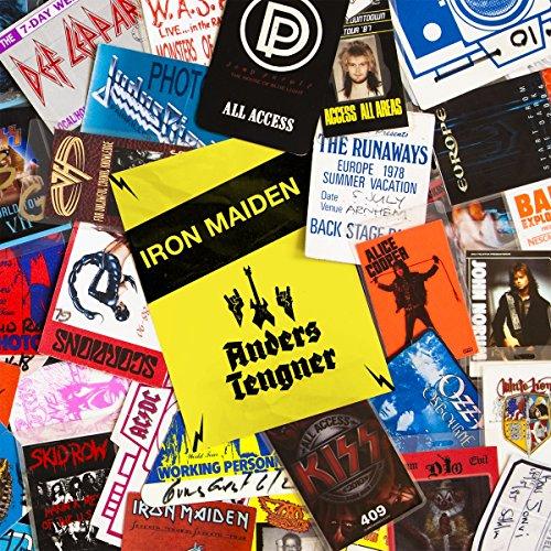 Iron Maiden Titelbild