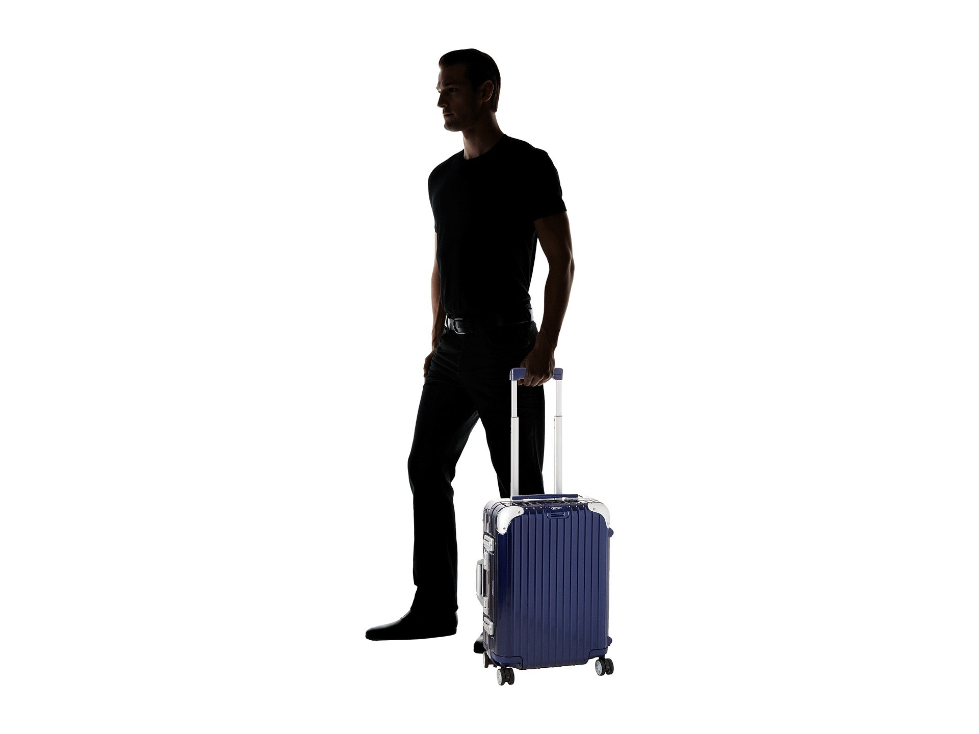 Rimowa Cabin Limbo Night Blue Multiwheel® Y76qxY