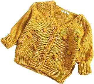 Yellow baby sweater knit baby cardigan yellow baby coat knit wool sweater baby wool sweater baby wool coat wool knit jacket baby boy jumper