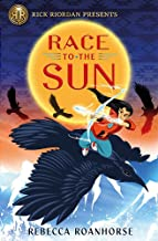 Race to the Sun (Rick Riordan Presents)