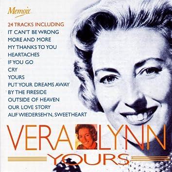 Vera Lynn Yours