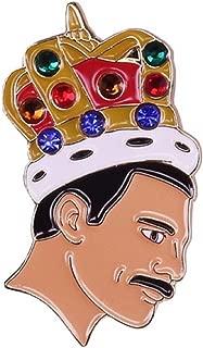 Queen Lead Singer Freddie Mercury 1.5