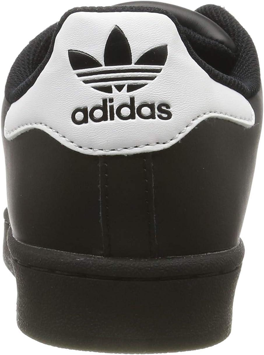 Amazon.com | adidas Men's Superstar Foundation Shoes | Fashion ...