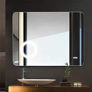 kensie vanity mirror illuminated