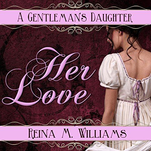 Her Love audiobook cover art