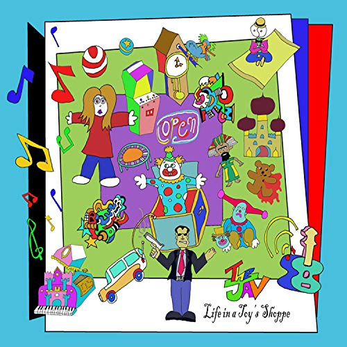 Life in a Toy's Shoppe [Explicit]