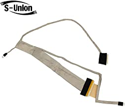 Generic New Laptop LCD Screen Cable Flex Cable for Sony Vaio VPCEE VPC-EE VPCEE25FX PCG-61611L Series Replacement Part Number DD0NE7LC000