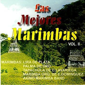Las Mejores Marimbas Vol. II