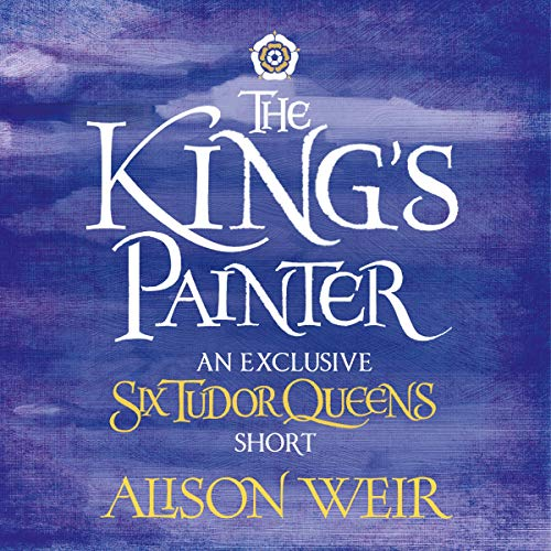 The King's Painter cover art