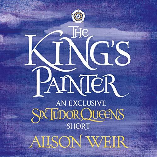 Couverture de The King's Painter
