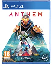 Anthem PlayStation 4 by EA