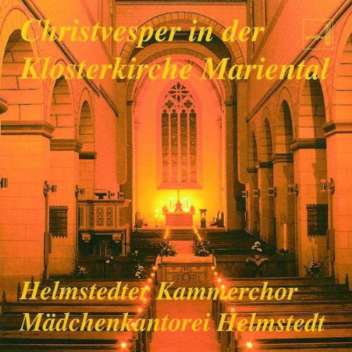 Christvesper Mariental