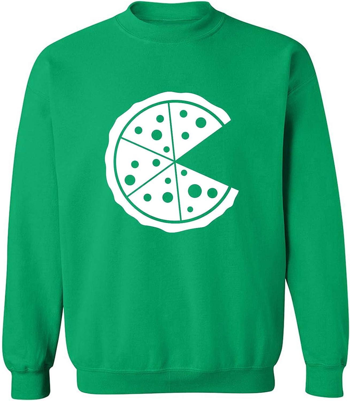 Pizza Crewneck Sweatshirt