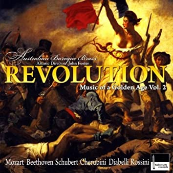 Revolution, Music of a Golden Age Vol. II
